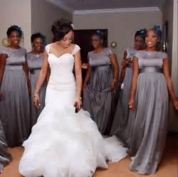 la plus robe de mariã e robe de mariage a l 39 africaine