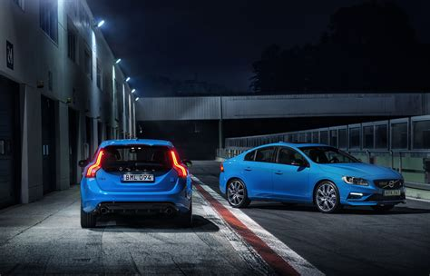 polestar  develop standalone electric performance models