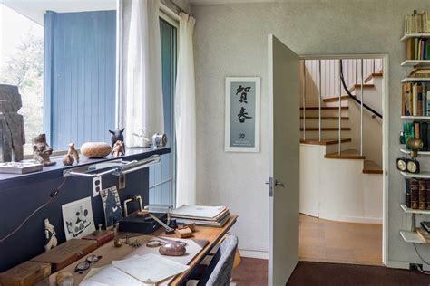 K&d Home Design : An Interior Designer Tours The Gropius House