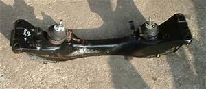 Lower Motor Mounts Hep  - Clublexus