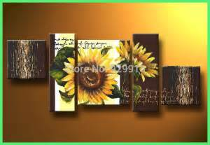 sunflower kitchen decorating ideas get cheap sunflower kitchen decorating ideas