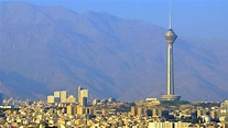 Iran Country Profile - National Geographic Kids