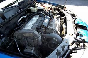 2005 Saturn Ion Redline  2 0 Liter Supercharged Engine  5