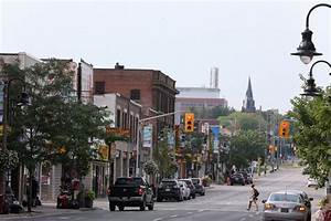 One of Canada's fastest growing economies is in … Oshawa ...