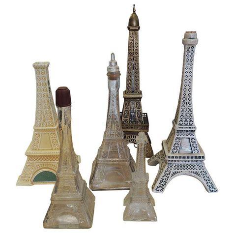 eiffel tower bottle collection  sale  stdibs