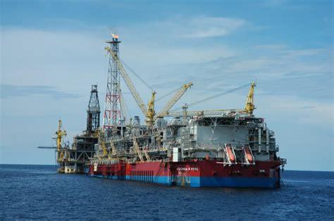 ExxonMobil Starts Production at Kizomba, Offshore Angola ...