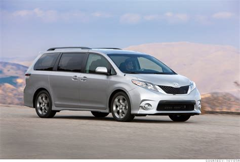 Most Reliable Suv Last 10 Years by Consumer Reports Most Reliable Cars Minivan Toyota