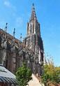 Ausflugsziel Ulmer Münster in Ulm - DOATRIP.de