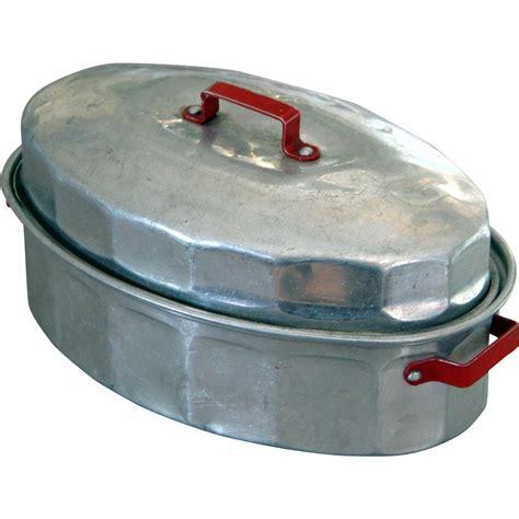 adorable   miniature kitchen cookware tin roasting pan  sold  ruby lane