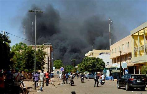 وتنقسم هذه الأقاليم إلى محافظات وعددها 45 محافظة. مقتل 15 مدنيا في هجوم إرهابي شمال بوركينا فاسو - بوابة الأهرام