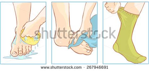 foot care clipart clipground