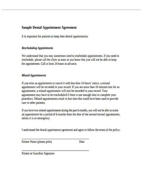 reschedule appointment letter templates insurer requesting