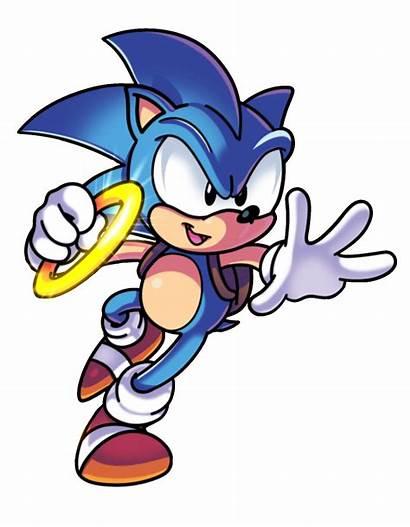 Sonic Satam Hedgehog Wiki Past Cool Fandom