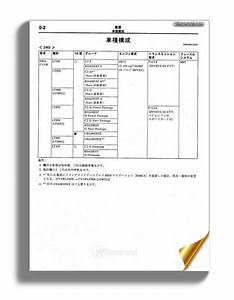 Komatsu Engine T3 1524 Workshop Manuals
