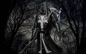 Download Wallpapers, Download 1600x1200 knights crusader ...