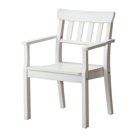 chaise exterieur ikea ängsö chaise à accoudoirs extérieur ikea