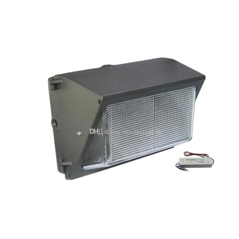 2017 cree led 60w 80w 100w 120w led wall pack outdoor