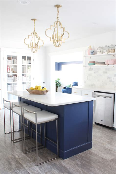 Kitchen Bench Clutter by 21 Gorgeous Pendant Lights An Island Bench A House