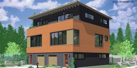 duplex housplanspro duplex house plans modern house plans duplex house