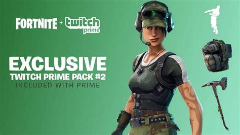 fortnite twitch prime skins erhalten tutorial deutsch