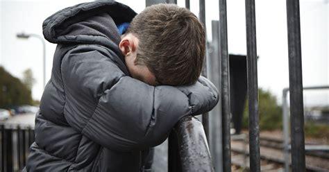 children  stressed  school   harm  suffer