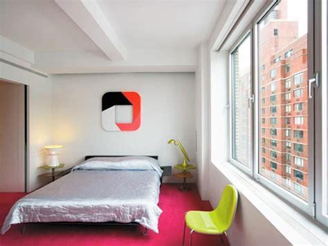 ideas coloridas para decorar tu departamento interiores