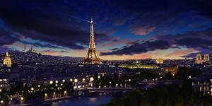 Paris by donjapy2011 on DeviantArt