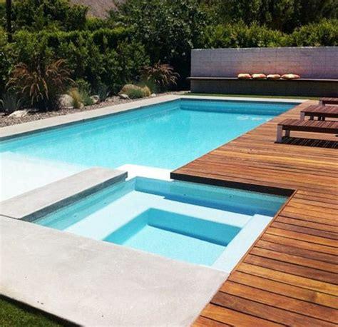 Garten Pool Whirlpool by Den Garten Mit Einem Tollen Whirlpool Gestalten