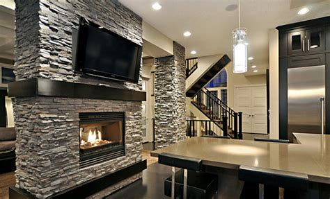 fireplaces add warmth and style to the modern home