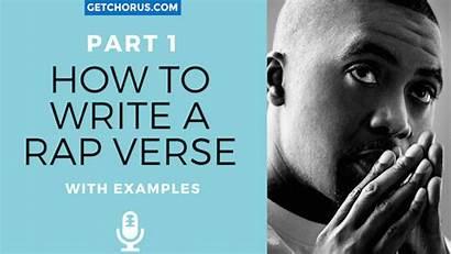 Rap Write Verse Examples Songs Lyrics Beam