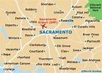 Sacramento Travel Guide and Tourist Information ...