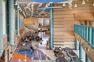 Lawrence High School   Flansburgh Architects  Highschool