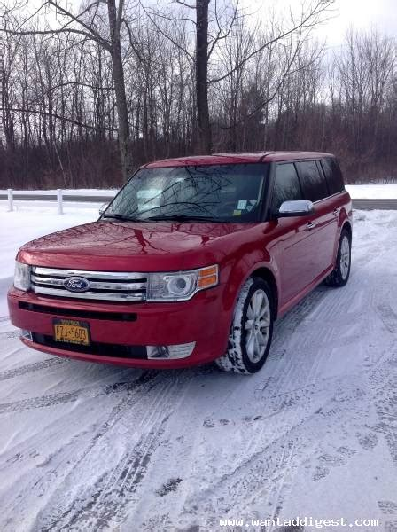 ford flex   sale  duanesburg  york