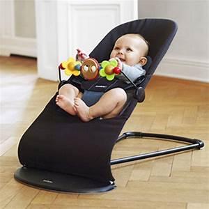 Babybjörn Balance Soft : babybj rn hamaca balance soft negro gris ~ Whattoseeinmadrid.com Haus und Dekorationen