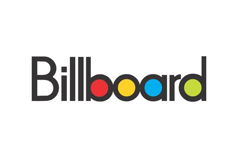 Billboard Magazine Logo billboard logo 1600 x 1067 · png