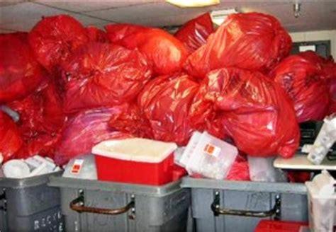 biohazard waste fontana ca starlite waste