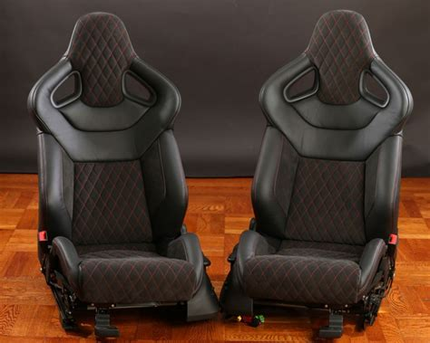 Car Upholstery For Sale by Rs4 R8 Sport Recarro Seats