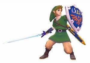 The Legend of Zelda: Skyward Sword | Nintendo Okie
