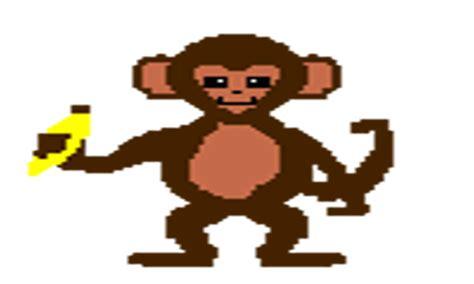 Play Monkey Mania On Gamesalad Arcade