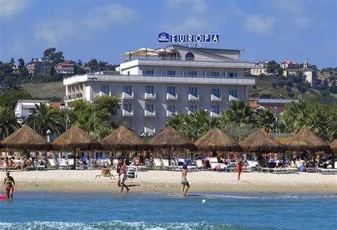 hotel best western giulianova best western hotel europa giulianova italy hotel
