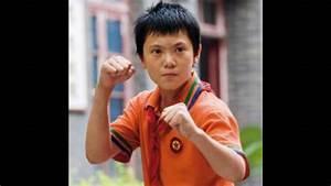 Zhenwei Wang-This Time - YouTube