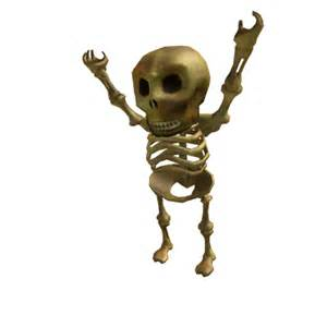 Roblox Spooky Scary Skeletons