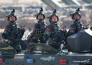 Vehicles of the PLA: Now with refreshing new topic title ...