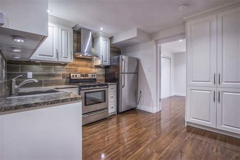 """""""renovated Basement Suite Available For Lease"""""""