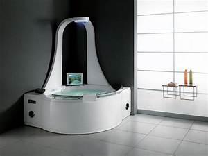 Salle De Bain Douche Et Baignoire : les bienfaits de l 39 eau notre salle de bain ~ Preciouscoupons.com Idées de Décoration