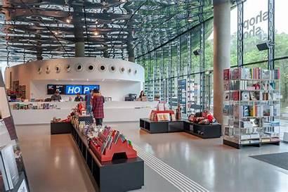 Kunsthaus Graz Museum Mehr