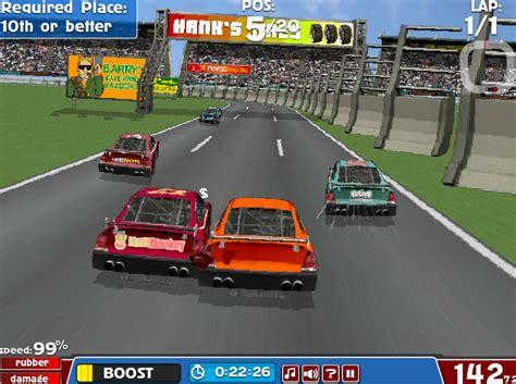 American Racing Hacked (cheats)
