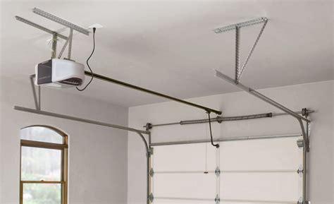 overhead door garage door opener how to soundproof a garage door hush city soundproofing