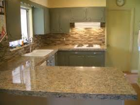 kitchen glass tile backsplash kitchen granite tile countertop and glass backsplash
