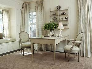 30, Gorgeous, Shabby, Chic, Home, Offices, And, Craft, Rooms